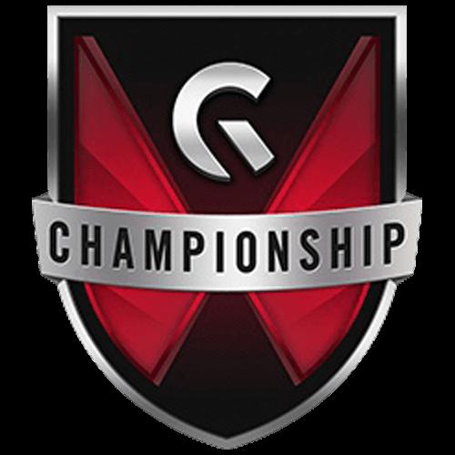 Gfinity 2015 Champion of Champions