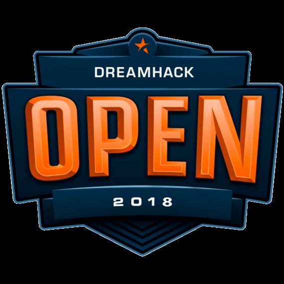 DreamHack Open Valencia 2018